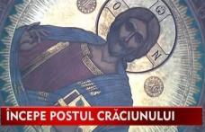 Postul Crăciunului 2018 începe joi. Ce trebuie să faci în seara Sfântului Filip?