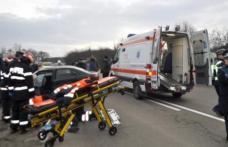 Un preot a provocat un accident cumplit în Suceava, după ce a urcat băut la volan