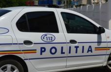 Un botoșănean a dat cu mașina peste o copilă apoi a fugit de la locul accidentului