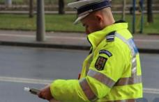 Tânăr din Brăeşti reţinut după ce a fost prins la volan, de două ori într-o zi, băut şi fără permis