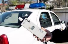 Botoșănean arestat după ce a fost prins în timp ce a condus băut două zile la rând