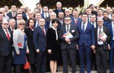 """Doina Federovici, președinte PSD Botoșani: """"Județul nostru va fi reprezentat la nivelul Guvernului prin nominalizarea lui Marius Budăi la Ministerul M"""