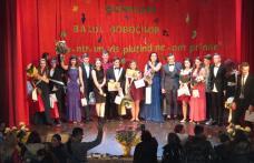 """Balul Bobocilor 2018 la Liceul Tehnologic """"Al. Vlahuţă"""" Şendriceni """"Ca-ntr-un vis, plutind ne-om prinde"""" - FOTO"""