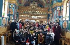 """Tradiție versus modern! Proiect desfășurat la Școala Gimnazială """"Mihail Kogălniceanu"""" Dorohoi - FOTO"""