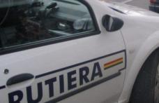 Polițiștii în acțiune pentru prevenirea și combaterea accidentelor rutiere