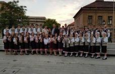 "Ansamblul ""Mugurelul-Mărgineanca"" va reprezenta Moldova la Alba Iulia"