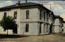 """DOROHOI: Regimentul 29 Infanterie """"Dragoş"""" în Anul Marii Uniri - FOTO"""