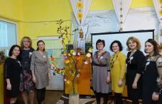 Cerc pedagogic la Grădiniţa cu P.P. nr. 6 Dorohoi - FOTO