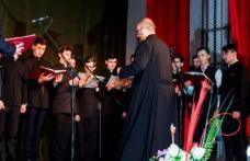 Concert religios organizat cu ocazia prăznuirii Sfîntului Apostol Andrei