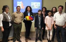 """Școala Gimnazială """"Mihail Kogălniceanu"""" Dorohoi – mobilitate ERASMUS+ la Bad Ems Nassau, Germania"""