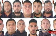 Hoţi români şi italieni, arestaţi în Italia. Unul dintre hoţi își lua cu el la spargeri şi băiețelul de numai 5 ani