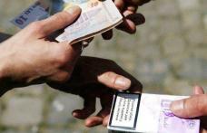 Trei dosare penale întocmite de polițiștii din Dorohoi, pentru contrabandă cu ţigări