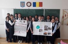 Eu și lumea în schimbare! Săptămâna Educației Globale la Școala Gimnazială Cornerstone Dorohoi - FOTO