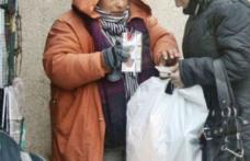 Vând țigări! Vând țigări! Cum s-a încheiat oferta unui traficant în Piața Centrală din Dorohoi?