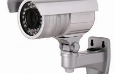 La Şcoala Generală nr. 5 se vor instala camere de supraveghere