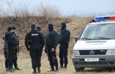 Mascații au descins în 7 locații din județul Botoșani privind o afacere cu carburanţi