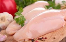 Ce e bine să știm despre carnea de pui din comerț