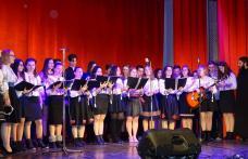 Concert de Colinde la Dorohoi, dedicat Sfântului Apostol Andrei - FOTO