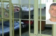 Violatorul care a evadat la începutul săptămânii și-a pus capăt zilelor în Penitenciarul Botoșani