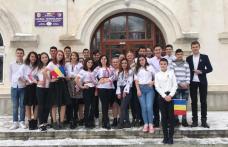 Centenarul Marii Uniri sărbătorit la Șendriceni - FOTO