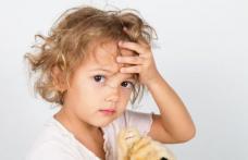 Ce facem când copilul acuză dureri de cap