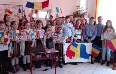 Pui de românaș la Școlile Rădăuți-Prut, Rediu și Miorcani - FOTO