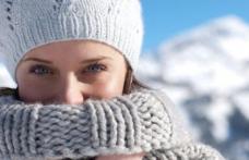 Cea mai grea iarnă din istoria României: temperaturi de -38,5 grade Celsius
