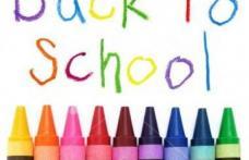 Noul an şcolar dă bătăi de cap tinerilor dorohoieni