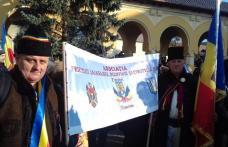 """Membrii Asociației """"Prietenii Basarabiei, Bucovinei și Ținutului Herța"""" prezenți de 1 Decembrie 2018 la Alba Iulia - FOTO"""