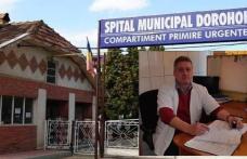 """Spitalul Municipal Dorohoi are un nou manager! """"Voi încerca să aduc competența și corectitudinea la rang de lege"""""""