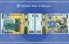 BNR a pus în circulație bancnota de 100 de lei cu Regele Ferdinand şi Regina Maria
