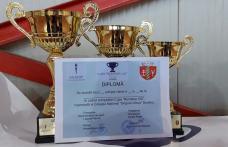 """Cupa """"România 100"""" organizată la Dorohoi, a ajuns la sfârșit - FOTO"""