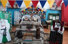 Cerc pedagogic găzduit de Grădinița cu program normal din cadrul Școlii Gimnaziale nr. 2 Străteni - FOTO
