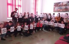 Activități dedicate Zilei Internaționale Anticorupție - 9 Decembrie