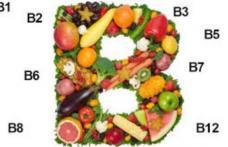 Cum influențează vitaminele B sănătatea copilului