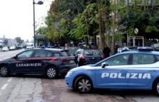 """""""Atenție, se controlează maşinile cu număr românesc!"""" Cum se avertizează românii din Italia după schimbarea codului rutier"""