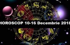 Horoscopul săptămânii 10-16 decembrie. Urmează o săptămână benefică pentru încărcarea bateriilor