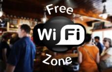 Municipiul Dorohoi se află pe LISTA localităţilor din România care vor avea internet gratuit în spaţii publice