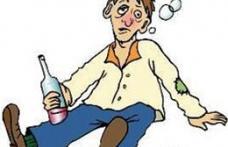 Băutura bat-o vina: Accident rutier la Vorona