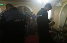 Control în noapte la mai multe unităţi de alimentaţie publică din Botoşani