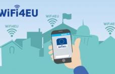 """Comuna Ibănești printre puținele comunități din țară beneficiară a Programului """"WiFi4You""""!"""