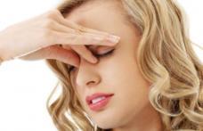 Sfaturi pentru prevenirea sinuzitei