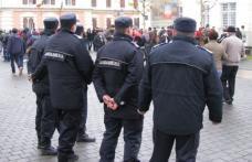 Jandarmii fac precizări privind declararea prealabilă a adunărilor publice
