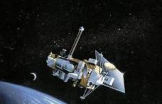 Locul în care va cădea satelitul de şase tone va fi cunoscut cu doar două ore înainte