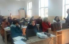 Formarea cadrelor didactice pentru dezvoltarea instituțională de calitate