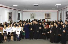 Conferința de suflet în parohia Dumbrăvița, Protopopiatul Dorohoi – FOTO