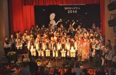 """""""Carnavalul Zăpezii"""" – ediție jubiliară organizată de Clubul Copiilor Dorohoi - FOTO"""