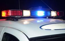 Șofer cercetat pentru vătămare corporală și părăsirea locului accidentului