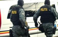 Percheziții desfășurate de polițiști la persoane cercetate pentru comiterea de furturi