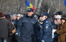 Misiuni executate de Inspectoratul de Jandarmi Judeţean Botoşani pe timpul Sărbătorilor de Iarnă